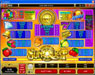 Virtual City featuring the Video Slots Sunquest with a maximum payout of $20,000