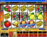 Go Wild featuring the Video Slots Sunquest with a maximum payout of $20,000