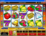 GeoBet featuring the Video Slots Sunquest with a maximum payout of $20,000