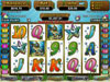 High Noon featuring the video-Slots Sunken Treasure with a maximum payout of 5,000x
