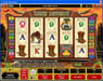 Slotty Vegas featuring the Video Slots Sunset Showdown with a maximum payout of $18,750
