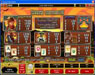Virtual City featuring the Video Slots Sunset Showdown with a maximum payout of $18,750
