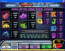 Nostalgia Casino featuring the Video Slots Supe It Up with a maximum payout of $25,000