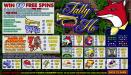 River Belle featuring the Video Slots Tally Ho with a maximum payout of $60,000