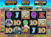 Grande Vegas featuring the Video Slots Texan Tycoon with a maximum payout of $250,000