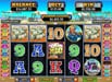 Uptown Aces featuring the video-Slots Texas Tycoon with a maximum payout of $50,000