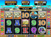 Mighty Slots featuring the Video Slots Texan Tycoon with a maximum payout of $250,000