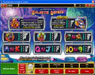 GeoBet featuring the Video Slots The Adventures of Galatic Gopher with a maximum payout of $37,500