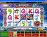 Casino Share featuring the Video Slots The Adventures of Galatic Gopher with a maximum payout of 7,500x