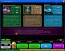 My Win 24 featuring the Video Slots The Great Galaxy Grab with a maximum payout of $22,500