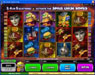 Casino Share featuring the Video Slots The Great Galaxy Grab with a maximum payout of $22,500