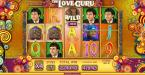 Dasistcasino featuring the Video Slots The Love Guru with a maximum payout of $1,000