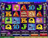 First Web featuring the Video Slots The Rat Pack with a maximum payout of $150,000