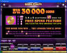 Wild Jackpots featuring the Video Slots The Rat Pack with a maximum payout of $150,000