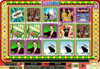 Miami Club featuring the Video Slots The Right Prize with a maximum payout of $100,000