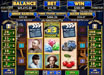 Raging Bull featuring the Video Slots The Three Stooges II with a maximum payout of $250,000