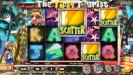 Superbet Palace featuring the Video Slots The Tipsy Tourist with a maximum payout of $8,750