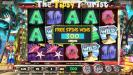 007 Slots featuring the Video Slots The Tipsy Tourist with a maximum payout of $8,750