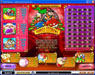 Royal Dice featuring the Video Slots Thrill Seekers with a maximum payout of $200,000