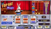 Royal House featuring the Video Slots Top Hat Magic with a maximum payout of 1,000x