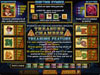 Captain Jacks featuring the Video Slots Treasure Chamber with a maximum payout of $250,000