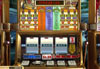 Liberty Slots featuring the Video Slots Treasure Trail with a maximum payout of Jackpot