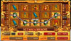 EU Casino featuring the Video Slots Treasure of Isis with a maximum payout of 40,000x