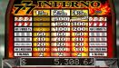 Miami Bingo featuring the Video Slots Triple 7s Inferno with a maximum payout of $15,000