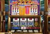 Miami Club featuring the Video Slots Triple Flammin 7s with a maximum payout of 40,000x