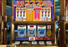 Liberty Slots featuring the Video Slots Triple Flammin 7s with a maximum payout of $40,000