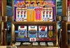 Lincoln featuring the Video Slots Triple Flammin 7s with a maximum payout of $40,000
