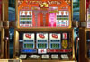 Liberty Slots featuring the Video Slots Triple Gold with a maximum payout of 15,000x