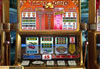 Liberty Slots featuring the Video Slots Triple Gold with a maximum payout of $450,000