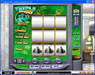 Prestige featuring the Video Slots Triple Profits with a maximum payout of $25,000