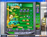 AC Casino featuring the Video Slots Triple Profits with a maximum payout of $25,000