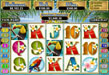 Planet 7 featuring the video-Slots Triple Toucan with a maximum payout of 50,000