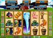 Siver Oak featuring the video-Slots Triple Twister with a maximum payout of 50,000