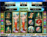 Royal House featuring the Video Slots Triton's Treasure with a maximum payout of 3333x