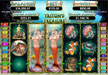 Uptown Aces featuring the video-Slots Triton's Treasure with a maximum payout of 50,000