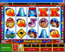 Dragonara featuring the Video Slots Truck Stop with a maximum payout of $2,000