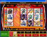 Chanz featuring the Video Slots Twin Samurai with a maximum payout of $5,000