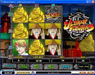 Prestige featuring the video-Slots Ultimate Fighters with a maximum payout of 5,000x