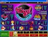 Kerching featuring the Video Slots Vinyl Countdown with a maximum payout of $2,000