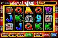 Sky Vegas featuring the Video Slots Viz with a maximum payout of $1,000,000