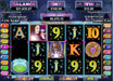 Saturn featuring the video-Slots Warlock's Spell with a maximum payout of 50,000