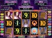 Uptown Aces featuring the Video Slots Warlock's Spell with a maximum payout of $250,000