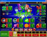 Mr Green featuring the Video Slots What on Earth with a maximum payout of $37,500