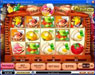 Bellini featuring the video-Slots Whats Cooking with a maximum payout of Jackpot