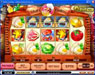 Carnival featuring the video-Slots Whats Cooking with a maximum payout of Jackpot