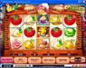 AdamEve featuring the video-Slots What's Cooking with a maximum payout of Jackpot